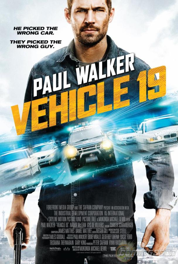 Vehicle 19 |VOSTFR| [BDRip]
