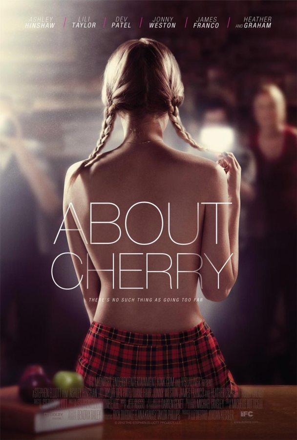 About Cherry |FRENCH| [DVDRiP]