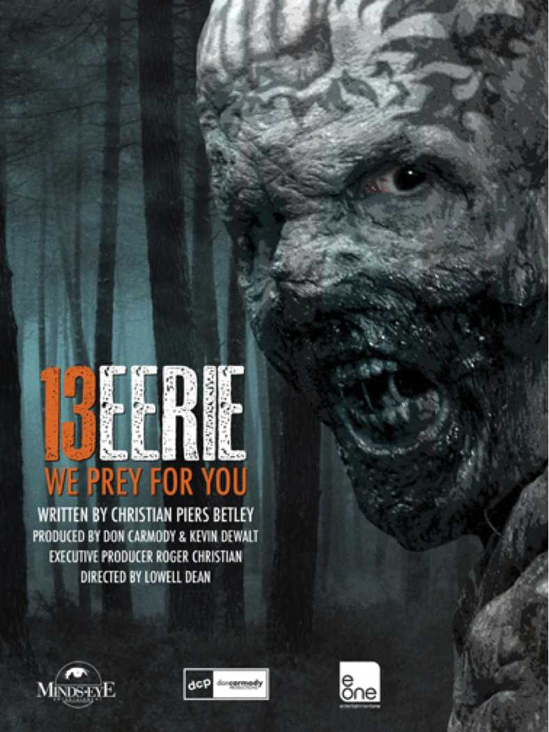 13 Eerie |VOSTFR| [DVDRiP]