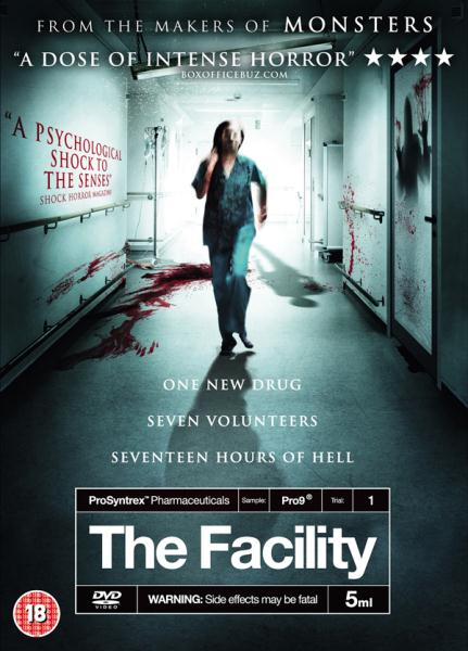 The Facility |VOSTFR| [DVDRip]