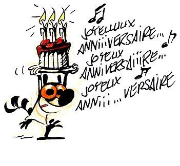 Joyeux Anniversaire Misty Forum Ecigarette Le Repaire Des