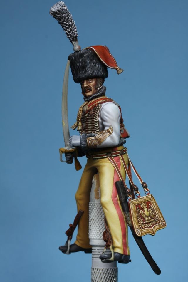 Capitaine Manhès, aide de camp de Murat - Page 2 1305280141155902011237831