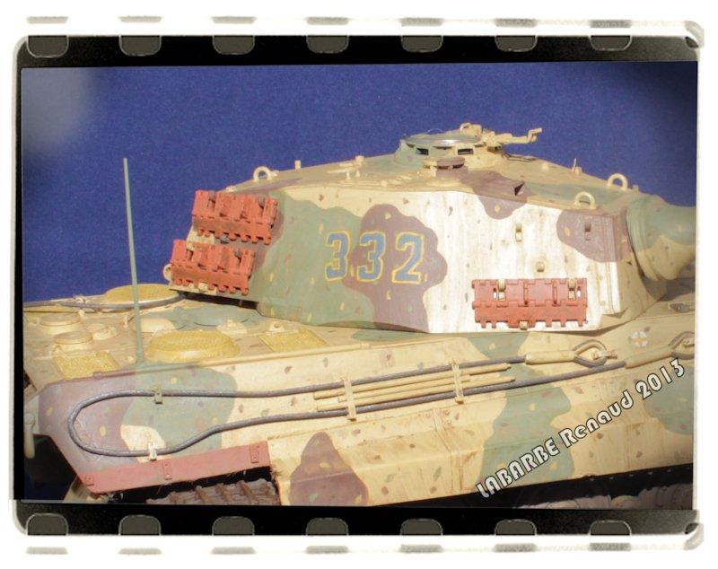 Tigre II 1/35 TAMYIA 13052812535014106611237742