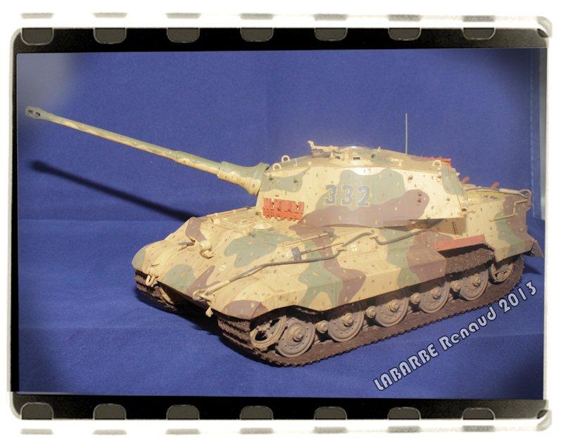 Tigre II 1/35 TAMYIA 13052812535114106611237746