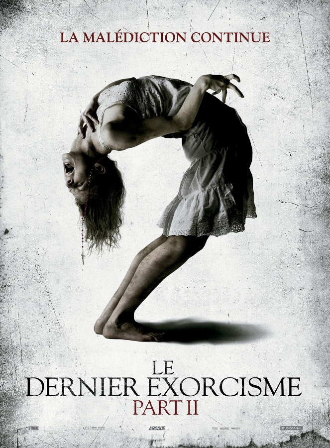 Le Dernier exorcisme : Part II |FRENCH| [DVDRIP.MD]