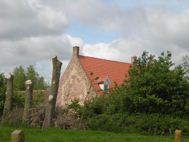 Metselaarsmerken, Metselaarstekens & Runentekens in Frans-Vlaanderen 13060307192014196111258419