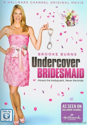telecharger gratuitement Le Bodyguard de l'amour Undercover Bridesmaid french truefrench DVDRIP BDRIP BRRIP 1cd 2cd ac3 x264 R5 MD download gratuit