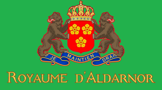 Royaume d'Aldarnor