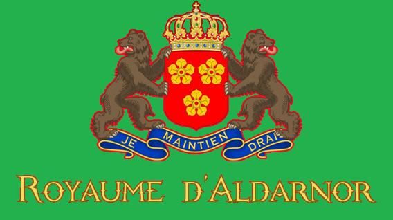 Royaume d'Aldarnor