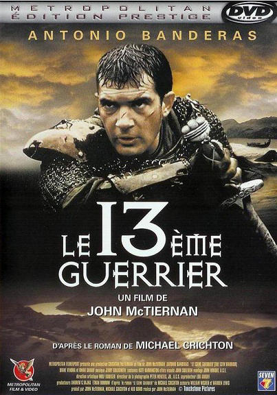 Le 13 eme guerrier dvdrip french for Telecharger film chambra 13