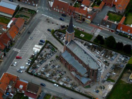 Nieuwe traditionele huizen in Frans-Vlaanderen 13060808210114196111273235