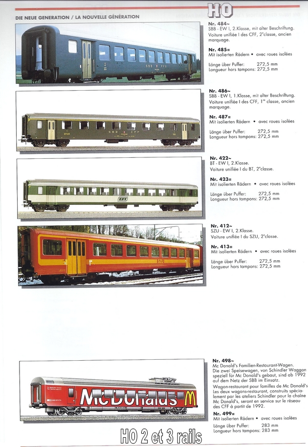 HAG Catalogue 1992 (33 pages) 1306090337138789711273992
