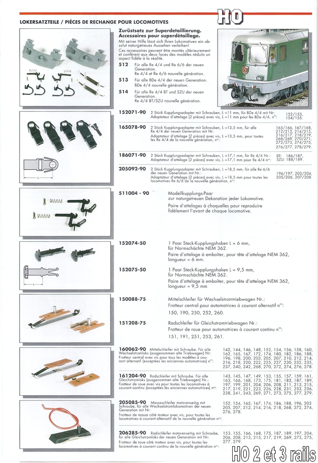HAG Catalogue 1992 (33 pages) 1306090338368789711273999