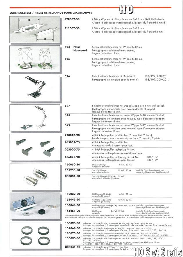 HAG Catalogue 1992 (33 pages) 1306090338388789711274000