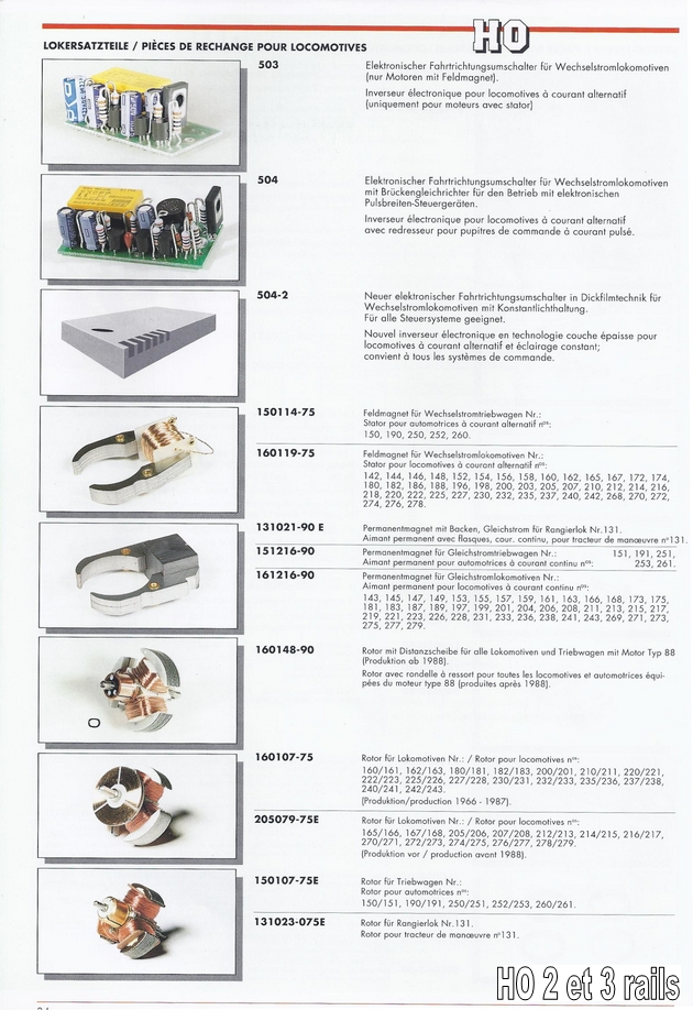 HAG Catalogue 1992 (33 pages) 1306090338398789711274001