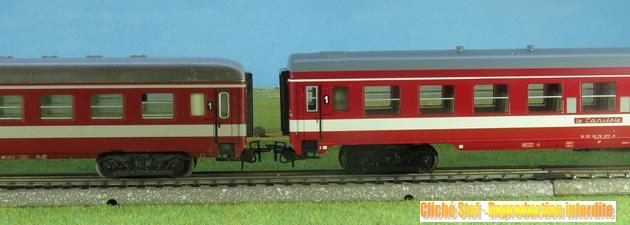 Les voitures de voyageurs 1306090459048789711275642