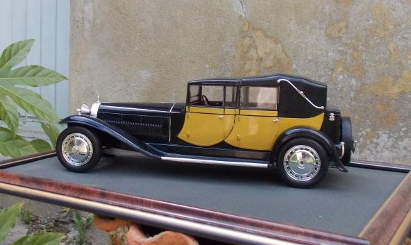 des Bugattis mais Royales! 13060911542416079111274462