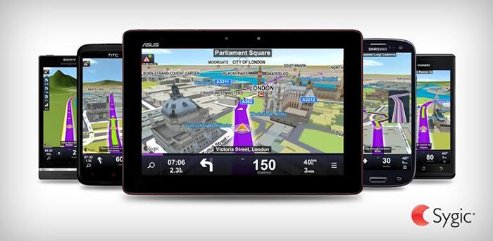 Wifi взломать с андроид. СКАЧАТЬ Sygic: GPS Navigation v13.1.1 Full.