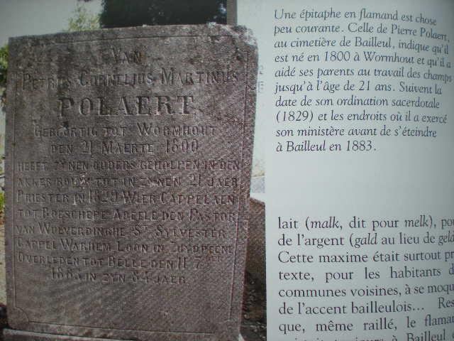 De kerkhoven van Frans-Vlaanderen 13061009334014196111277716