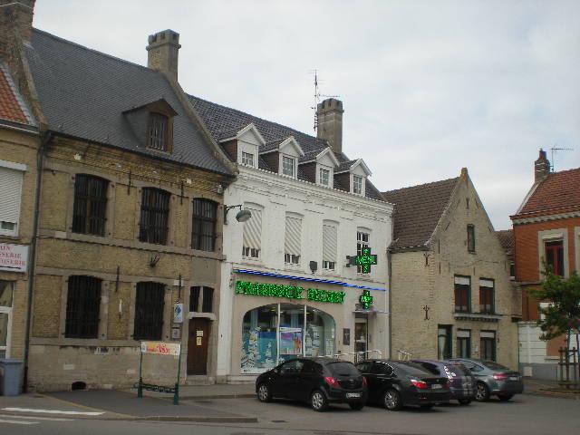 Oude huizen van Frans-Vlaanderen - Pagina 6 13061209040014196111287193