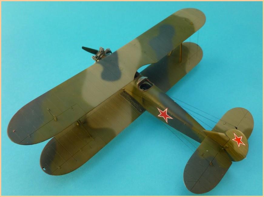 Eduard 1/48: U-2 de Pange GC3 Normandie 1944 13061210222114768311287644