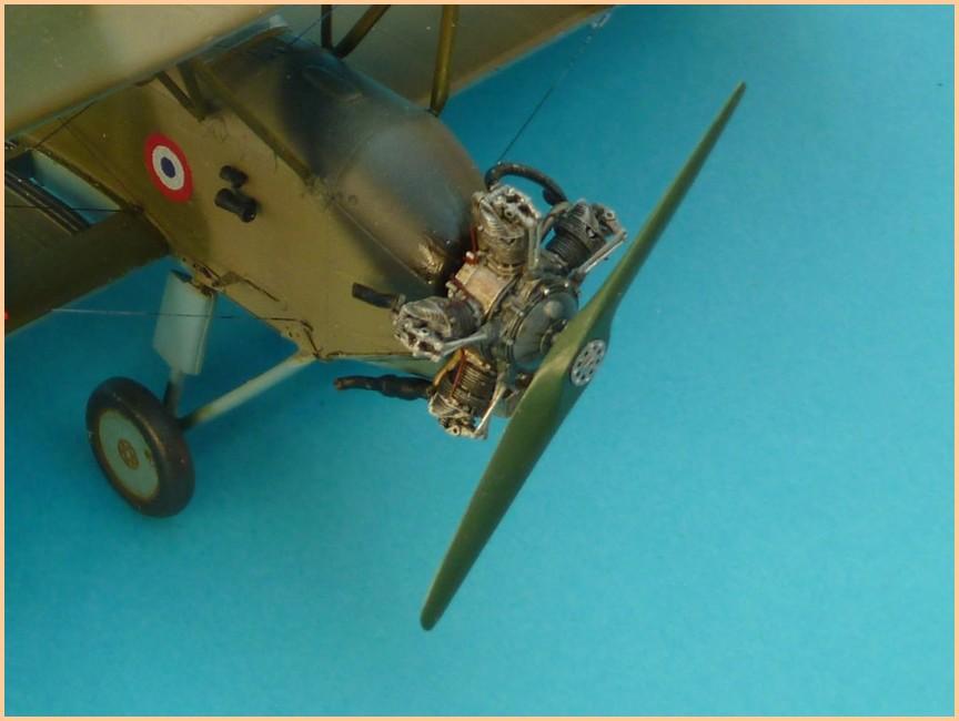 Eduard 1/48: U-2 de Pange GC3 Normandie 1944 13061210222114768311287650