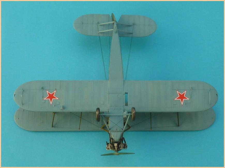 Eduard 1/48: U-2 de Pange GC3 Normandie 1944 13061210222114768311287651