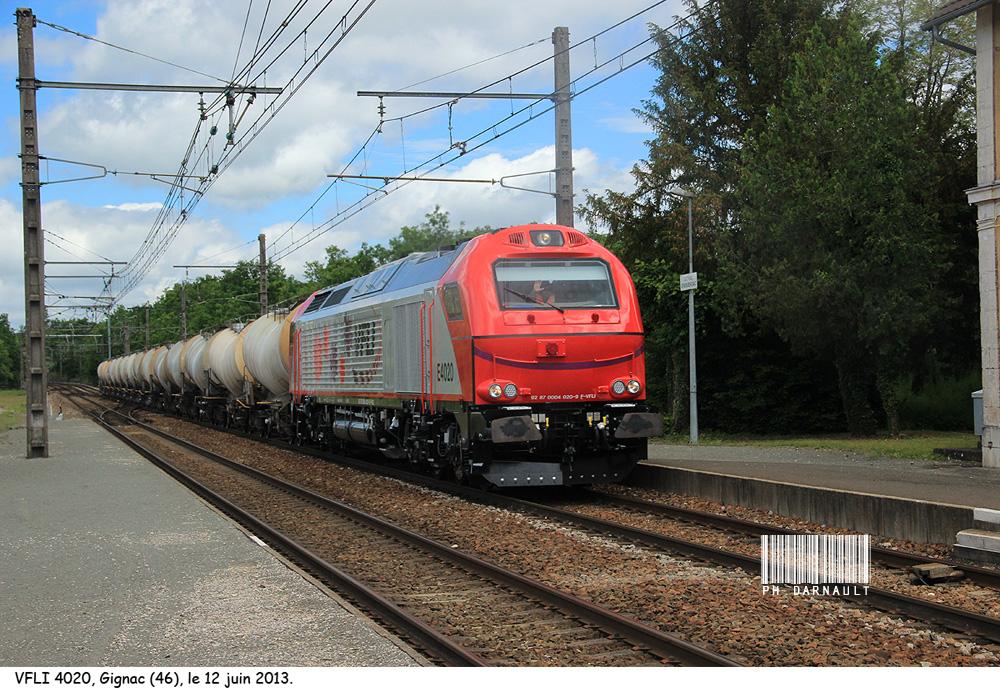 Pk 520,0 : Gare de Gignac-Cressensac (46) 1306121130566263211287973