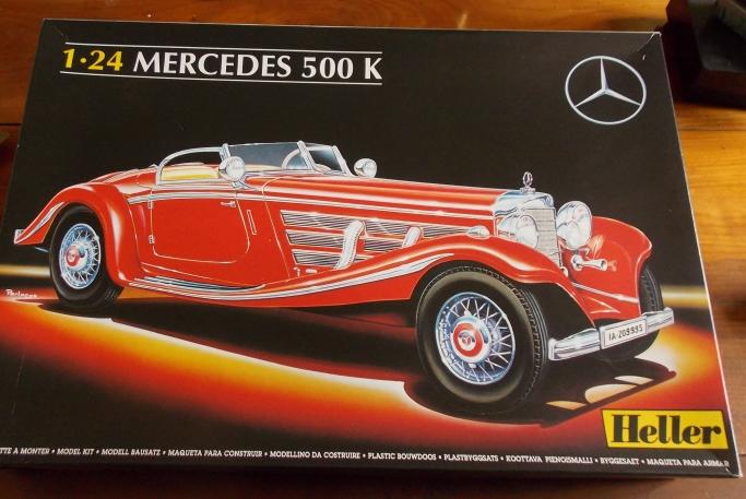 [Quentin] [Mercedes 500 K Special Roadster] [échelle 1/24] 13061212351616079111285403