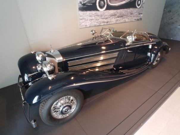 [Quentin] [Mercedes 500 K Special Roadster] [échelle 1/24] 13061212515216079111285433