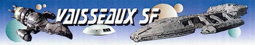 VAISSEAUX SF : L'EXCALIBUR dans Science-fiction 13061310034815263611288456