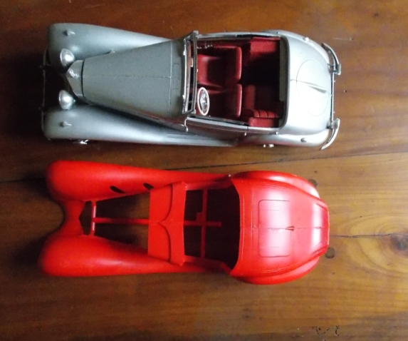 [Quentin] [Mercedes 500 K Special Roadster] [échelle 1/24] 13061312194116079111288813