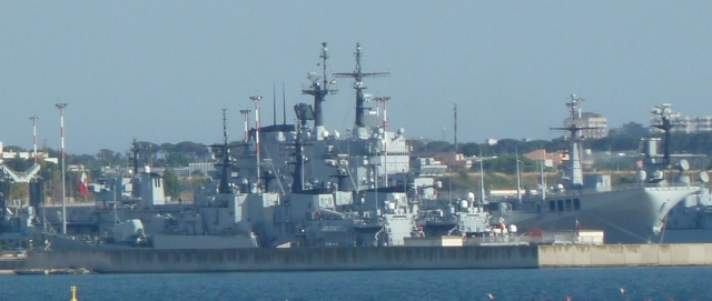 Italian Navy - Marine Italienne - Page 3 13061406413816032811292852
