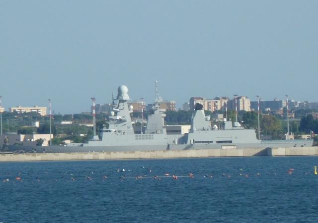 Italian Navy - Marine Italienne - Page 3 13061406422616032811292855