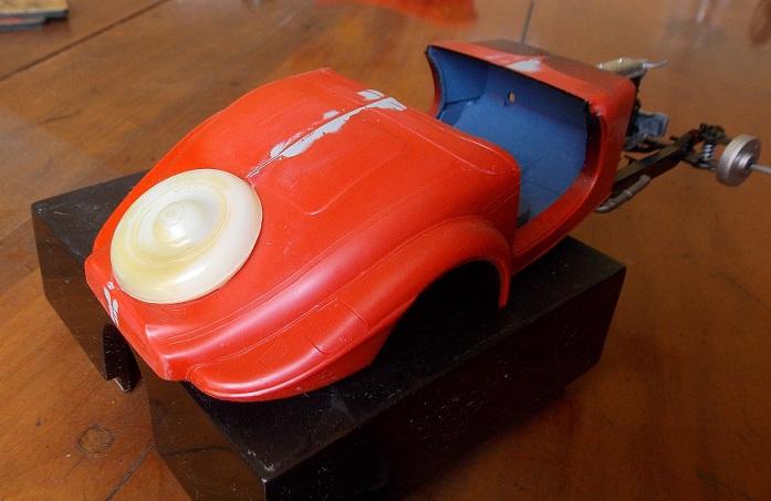 [Quentin] [Mercedes 500 K Special Roadster] [échelle 1/24] 13061406500116079111292899