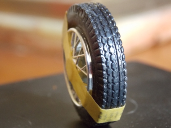 [Quentin] [Mercedes 500 K Special Roadster] [échelle 1/24] 13061406500216079111292904