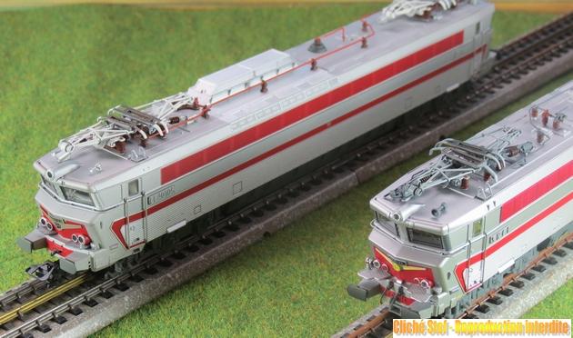 CC 40100 Märklin/Trix contre 40 100 LS Models  1306151054388789711296075