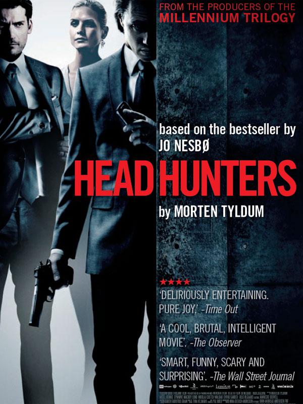 Headhunters |TRUEFRENCH| [DVDRiP]