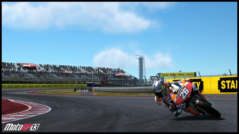 MotoGP 13 image 2