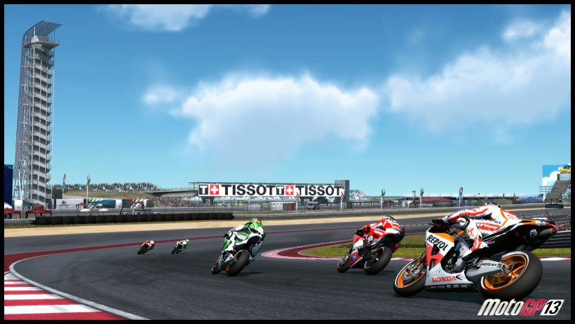 MotoGP 13 image 3