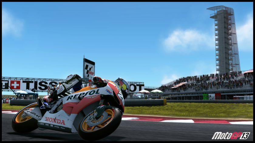 MotoGP 13 image 1