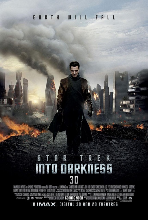 STAR TREK INTO DARKNESS : LA CRITIQUE dans Cinéma 13061607104815263611296445