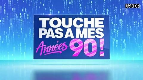 Telecharger Touche pas à mon poste ! Touche pas à mes années 90 ! - 14/06/2013 [HDTV]
