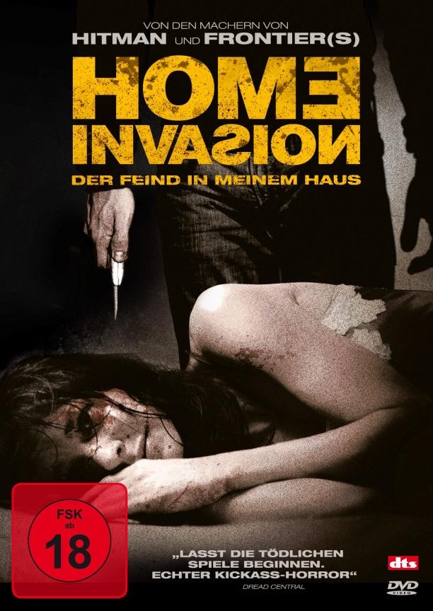 Vengeance aveugle |FRENCH| [DVDRiP]