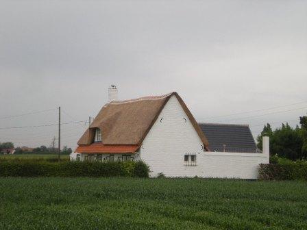De strodaken van Frans-Vlaanderen 13061701422314196111300412