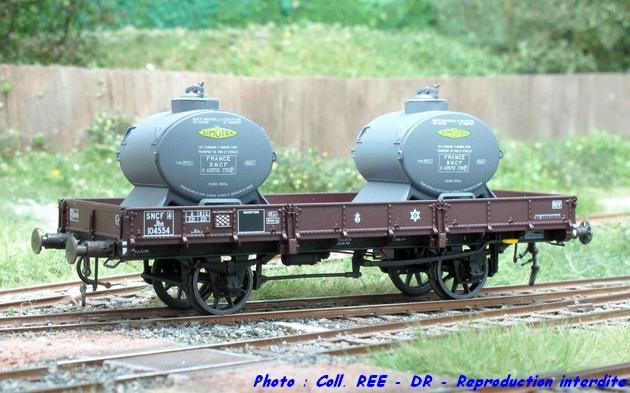 Plats chargés de containers et autres chargements 1306170357188789711300932
