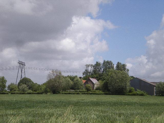 Castrale mottes van Frans-Vlaanderen 13061711282714196111300121