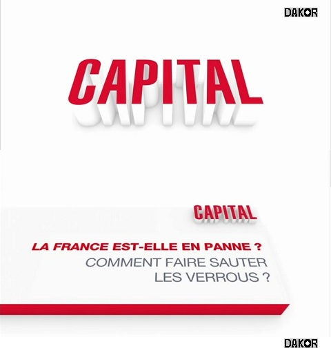 Capital la france en panne comment faire sauter les verrous 16 06 201 - Panne electricite que faire ...