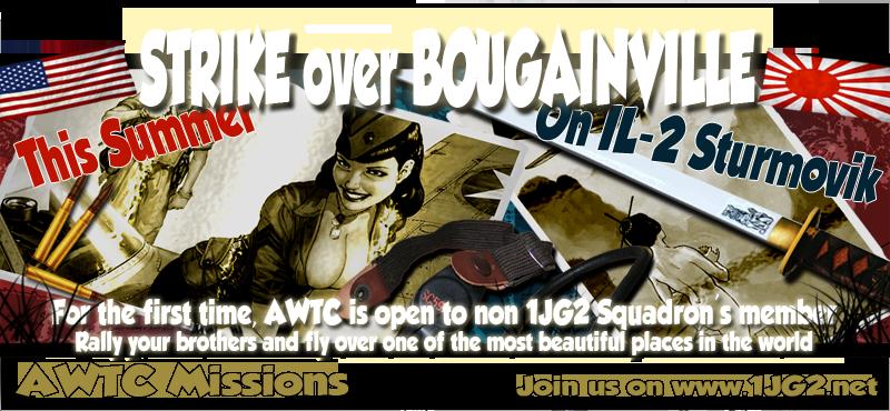Strike over Bougainville 13061808340215715211305001