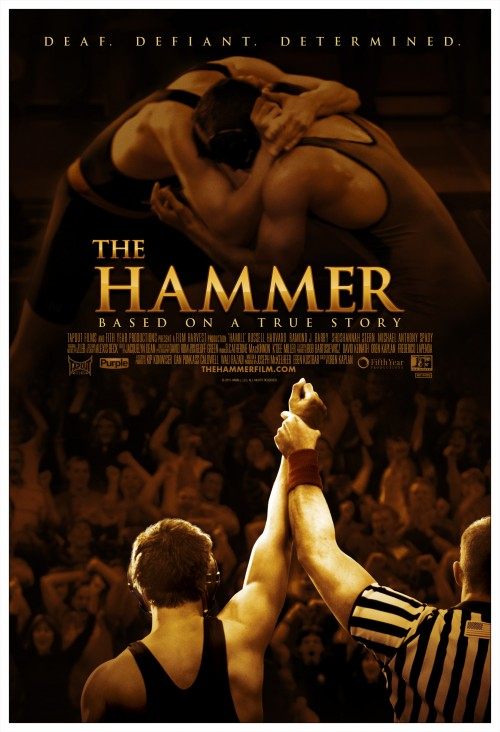 The Hammer ddl